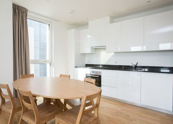 Thumbnail 3 bed flat to rent in 7 Penny Brookes Street, London