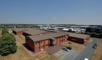 Thumbnail Office for sale in Comben House, Farriers Way, Bootle L30, Bootle,