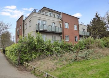 Thumbnail 3 bed flat for sale in The Parklands, Dunstable