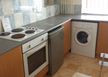 Thumbnail 1 bedroom flat to rent in Princess Street, Luton