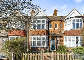 Thumbnail 3 bed terraced house for sale in Longley Road, Harrow, Middlesex