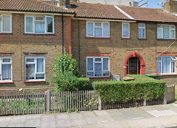 Thumbnail 2 bedroom terraced house for sale in St. Quintin Road, London