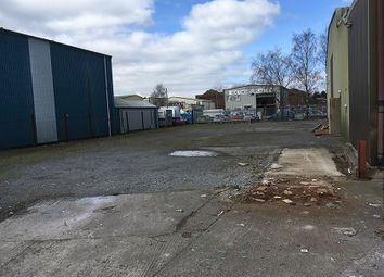 Thumbnail Land to let in Castlefields, Bridgwater