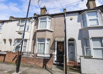 Thumbnail 2 bed terraced house for sale in Swete Street, London