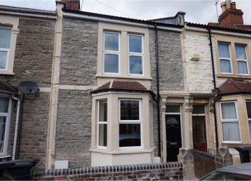 Thumbnail 2 bed terraced house for sale in Lena Street, Easton