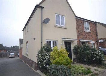 Thumbnail 2 bed semi-detached house for sale in Seven Foot Lane, Nuneaton, Warwickshire