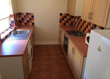 Thumbnail 3 bedroom terraced house to rent in Hotspur Street, Heaton, Newcastle Upon Tyne