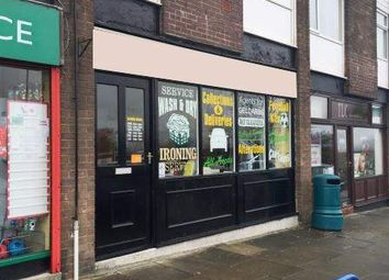 Thumbnail Retail premises for sale in Bury BL8, UK