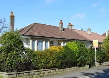 Thumbnail 3 bedroom bungalow for sale in Upper Bristol Road, Milton, Weston-Super-Mare