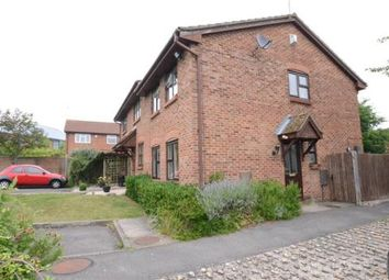 Thumbnail 3 bedroom end terrace house for sale in Fleetham Gardens, Lower Earley, Reading