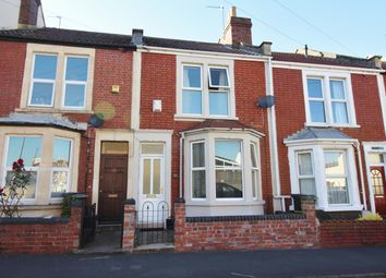 Thumbnail 2 bed terraced house for sale in Maywood Road, Fishponds, Bristol