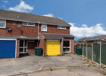 3 bed end terrace house to rent in Lythalls Lane, Hollbrook, Coventry CV6