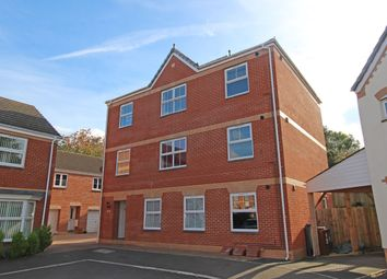 Thumbnail 2 bed flat to rent in Raleigh Drive, Cullompton, Devon