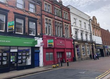 Thumbnail Land for sale in High Street, Burton-On-Trent, Staffordshire
