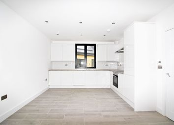 Thumbnail 1 bed flat for sale in West Green Road, London, London