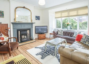 Thumbnail 4 bedroom property for sale in Wormholt Road, Shepherds Bush, London