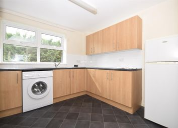 Thumbnail 2 bed flat to rent in St. Clements Road, Keynsham, Bristol
