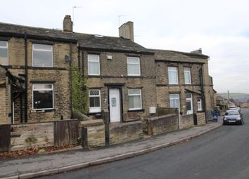 Thumbnail 2 bed terraced house for sale in Stretchgate Lane, Pellon, Halifax