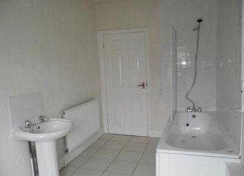 Thumbnail 2 bed terraced house to rent in Villars Street, Warrington
