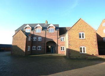 Thumbnail 3 bed flat for sale in Church Lane, East Haddon, Northampton