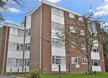 Thumbnail 3 bed flat for sale in Pampisford Road, South Croydon, Surrey