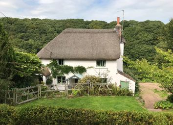 Thumbnail 2 bedroom cottage to rent in Cottwood, Riddlecombe, Chulmleigh
