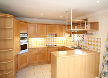 Thumbnail 3 bedroom terraced house to rent in Mullion Close, Port Solent, Portsmouth