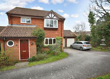 Thumbnail 4 bed detached house for sale in Durham Close, Exmouth