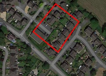 Thumbnail Commercial property for sale in Former Barton House, Darland Lane, Lavister Rossett, Wrexham