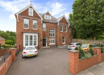 Thumbnail 11 bed detached house for sale in Barnfield Road, Exeter