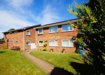 Thumbnail 2 bed flat for sale in Hollybrook Court, Bordon