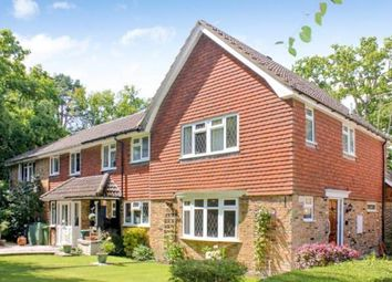 Thumbnail 3 bed end terrace house for sale in Lightwater, Surrey