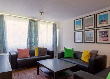 Thumbnail 3 bed flat for sale in Clipstone Street, Fitzrovia