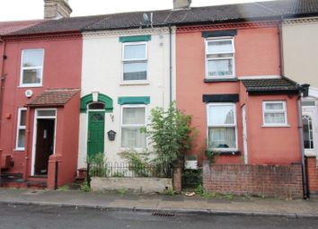 Thumbnail 3 bed property for sale in Granville Road, Great Yarmouth