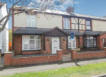 Thumbnail 3 bedroom terraced house to rent in Dunstall Avenue, Wolverhampton