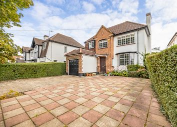 Bury Street, Ruislip HA4. 4 bed detached house