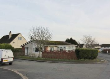 Thumbnail 4 bed detached bungalow for sale in 7 Cronk Y Berry, Douglas