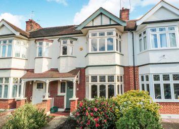 4 bed terraced house for sale in Elmcroft Avenue, London E11
