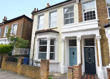 Thumbnail 3 bed semi-detached house for sale in Heber Road, East Dulwich, London