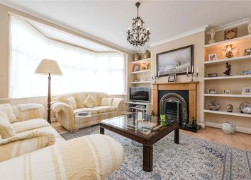 Thumbnail 4 bed property for sale in Gladstone Park Gardens, London