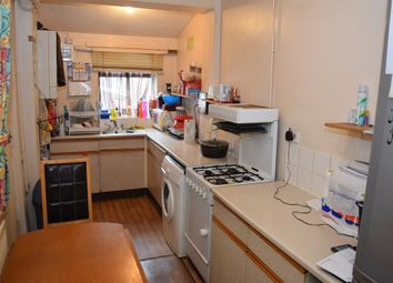 Thumbnail 2 bed terraced house for sale in Clarence Road, Peterborough