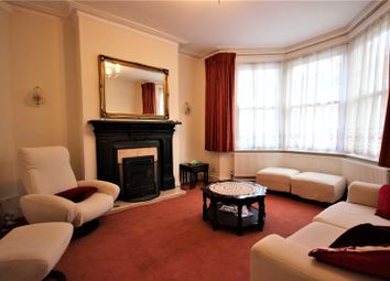 Thumbnail 5 bed terraced house to rent in Eastern Road, Wood Green, London
