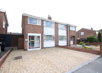 Thumbnail 3 bed semi-detached house for sale in Gardner Road, Formby, Liverpool
