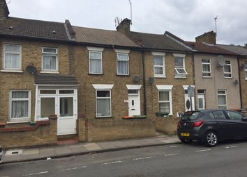 Thumbnail 3 bed terraced house for sale in Manbey Street, Stratford