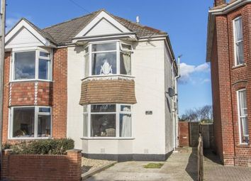 Thumbnail 3 bed semi-detached house for sale in Woolston, Southampton, Hampshire