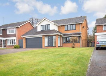 4 bed detached house for sale in The Mount, Curdworth, Sutton Coldfield B76