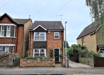 Thumbnail 4 bed detached house for sale in Albany Road, Leighton Buzzard
