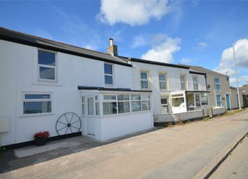 Thumbnail 2 bed cottage for sale in Coronation Terrace, Blackwater, Truro, Cornwall