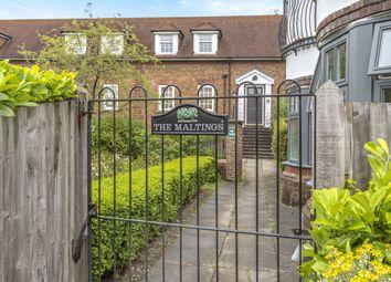 Thumbnail 2 bedroom flat for sale in The Maltings, Billingshurst