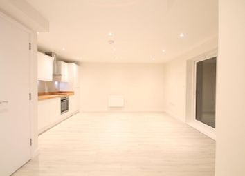 Thumbnail 2 bed semi-detached house to rent in Ewell Road, Surbiton